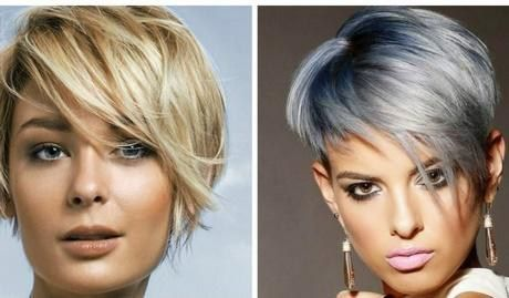 Short Hairstyles 2018 New Shoes Pinterest Short Hair Styles