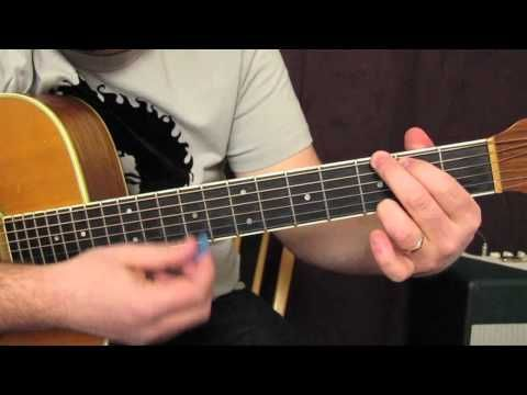 4 simple Chords : Easy Acoustic Guitar Songs For Beginners \