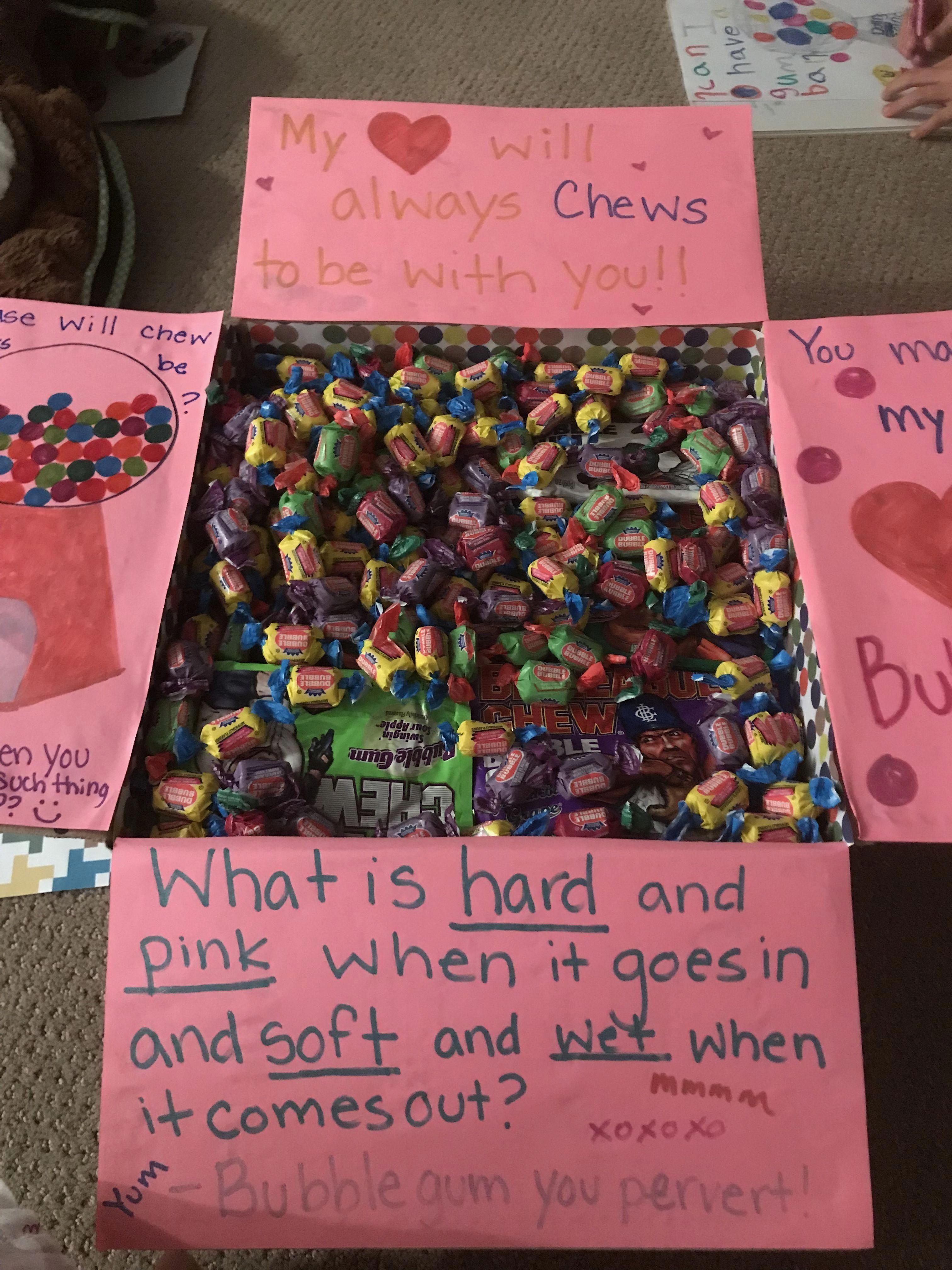 Diy Gift Ideas For Your Girlfriend On Her Birthday Diy Birthday