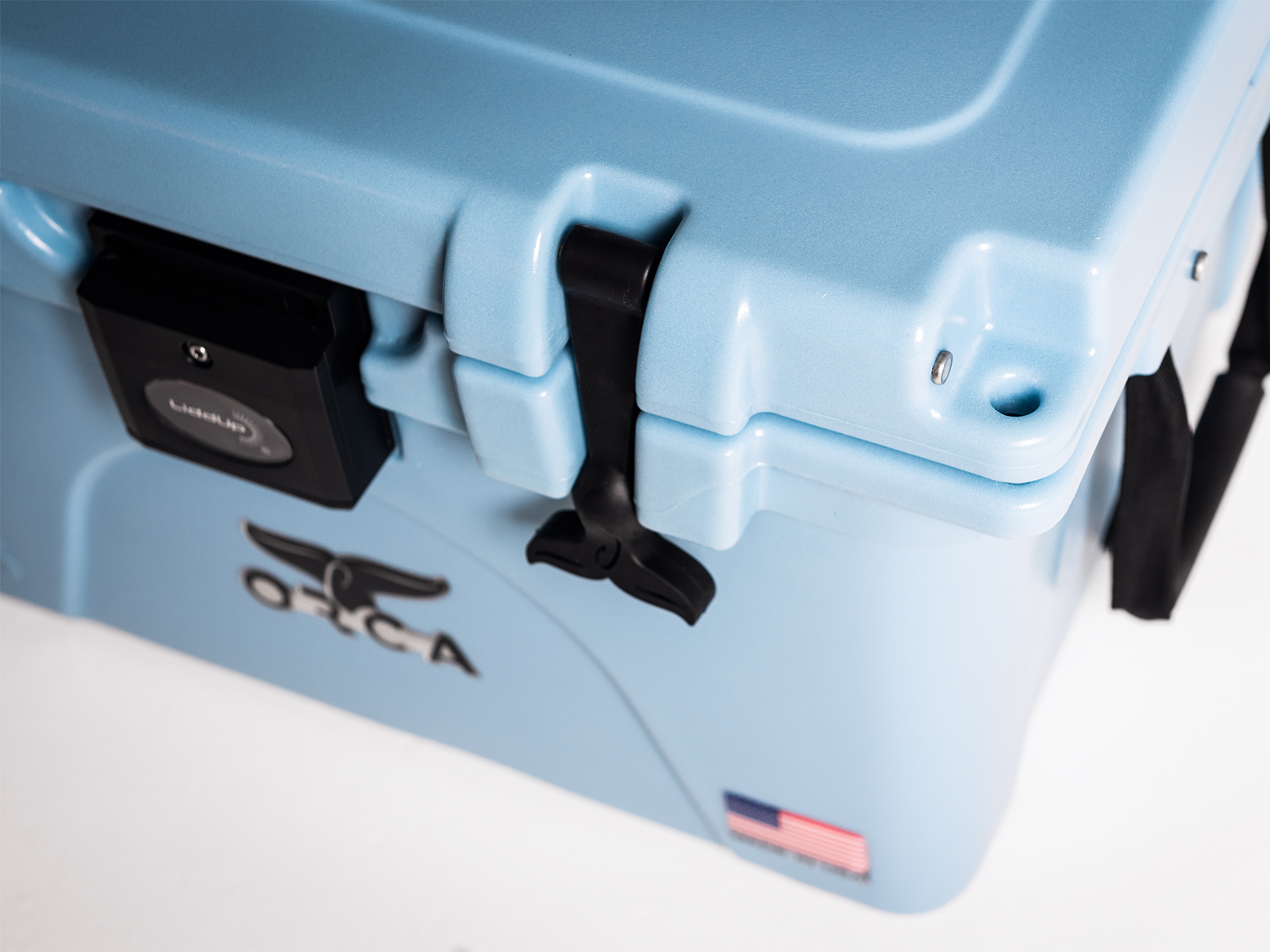 Need To Tighten Your Cooler Security Orca Cooler Installation