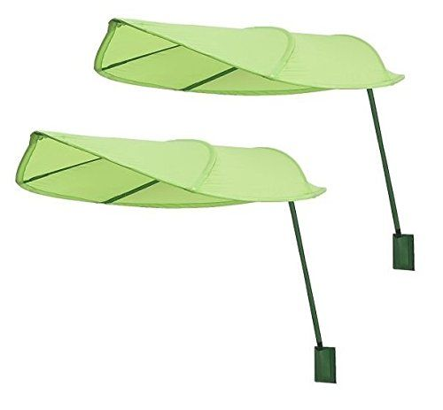Ikea Lova Bed Canopy Green Leaf X2 Ikea Http Www Amazon Com Dp 9178902304 Ref Cm Sw R Pi Dp 222uvb0e2rt7a Kids Bed Canopy Kid Beds Ikea