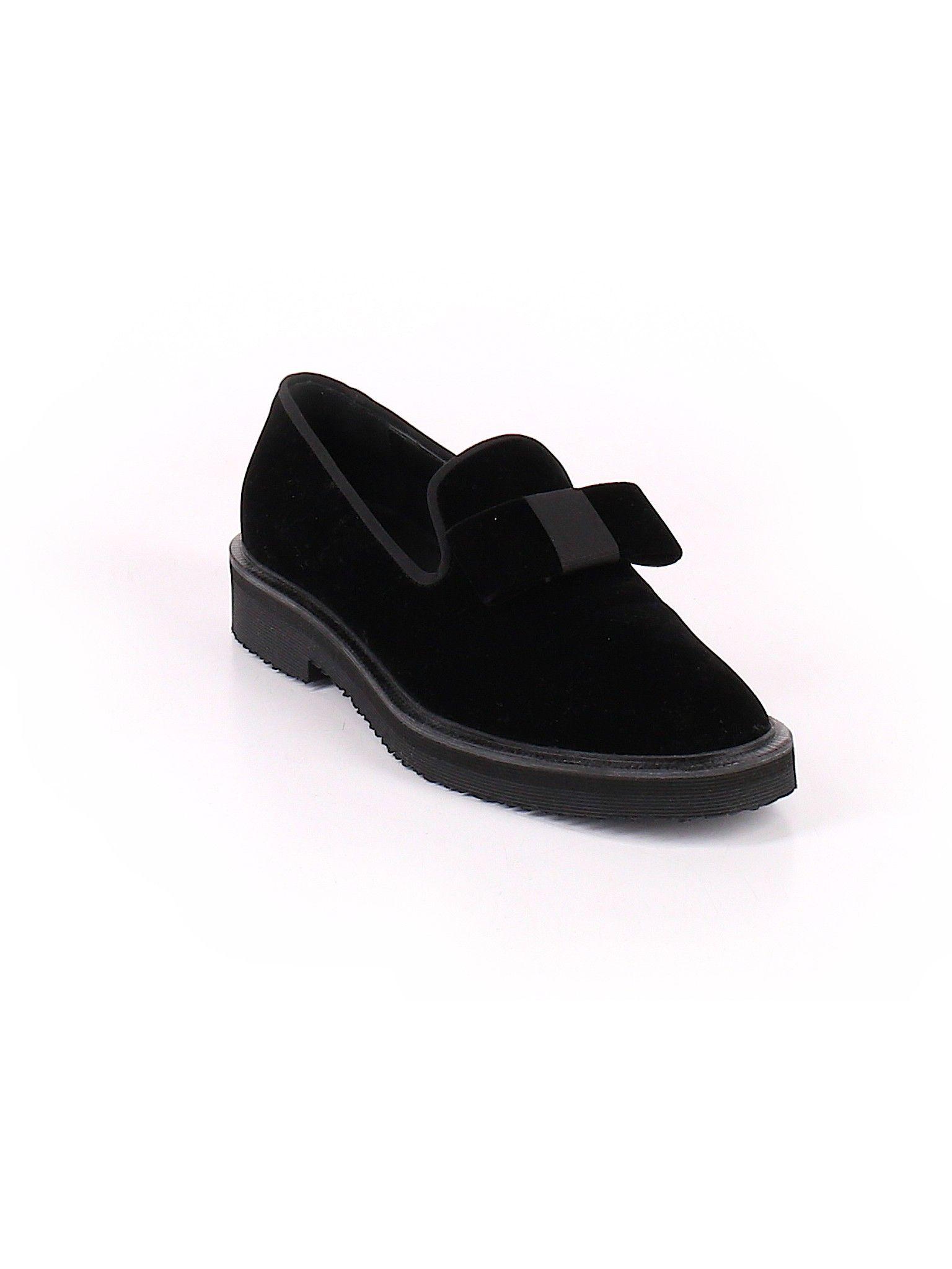 Giuseppe Zanotti Sneaker: Black Solid