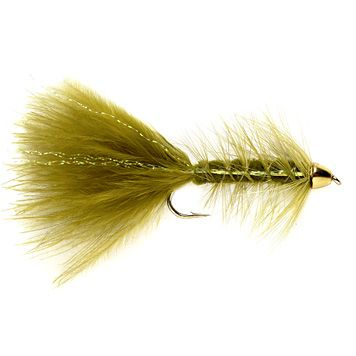 Photo of Tungsten Cone Head Woolly Bugger