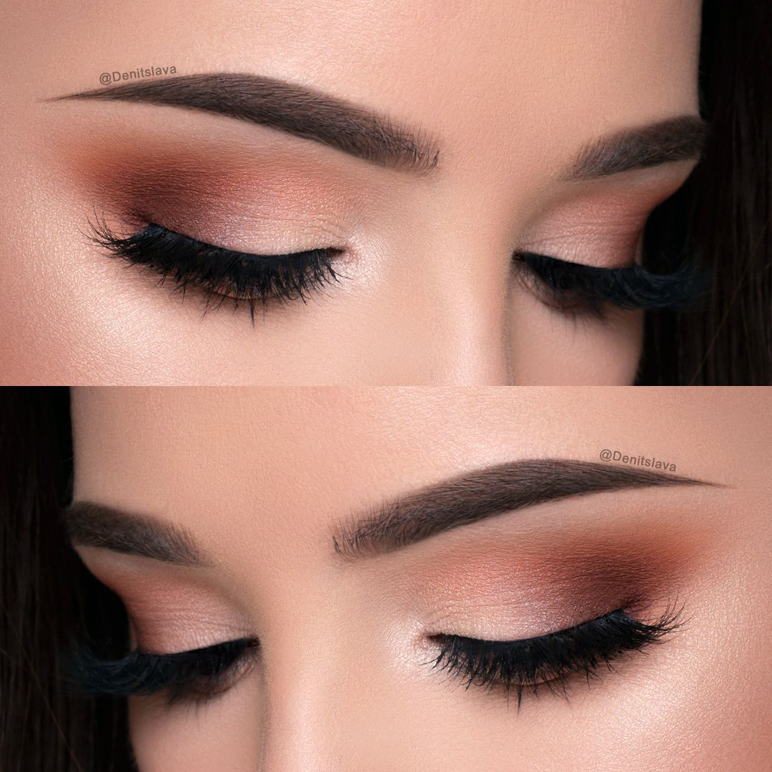 40 Hottest Smokey Eye Makeup Ideas 2020 & Smokey Eye