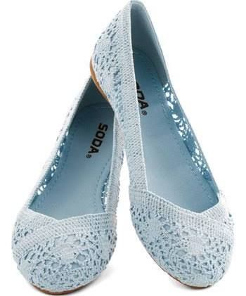 ef914cdb9 light blue ballet flats - Google Search | Cute Shoes in 2019 | Shoes ...