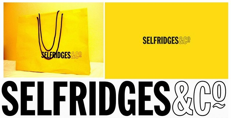 024cb3d162d7 Selfridges promo code. To get more information visit http   yomag.co ...