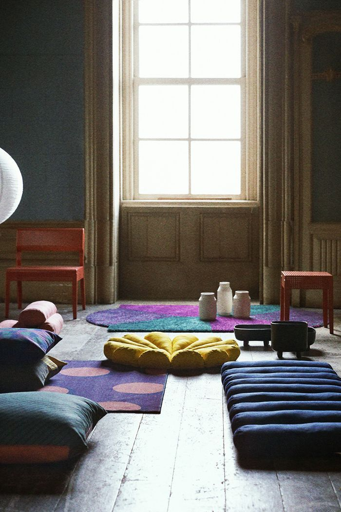 IKEA's LimitedEdition Collection Looks Straight Out of