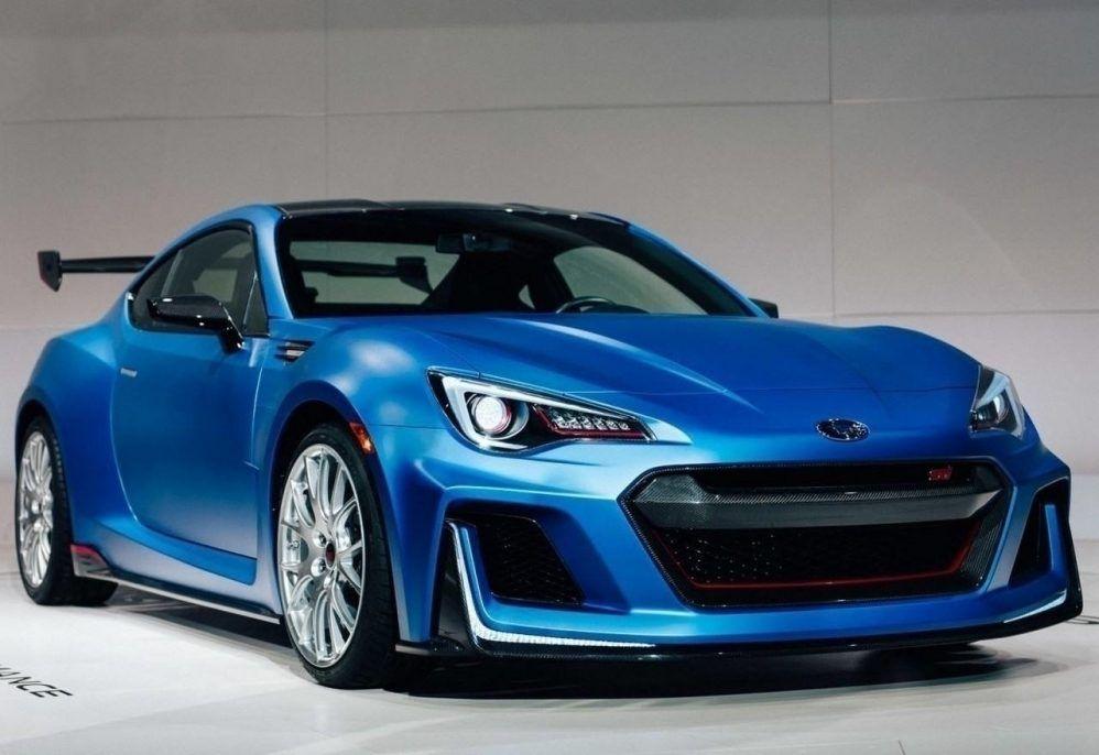 2019 Subaru Brz Turbo Review Price Exterior Interior In 2020 Subaru Brz Sti Subaru Brz Subaru