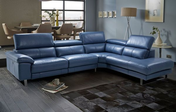 Our Full Range Fabric Leather Recliner Sofas Blue Leather Sofa Leather Corner Sofa Recliner Corner Sofa