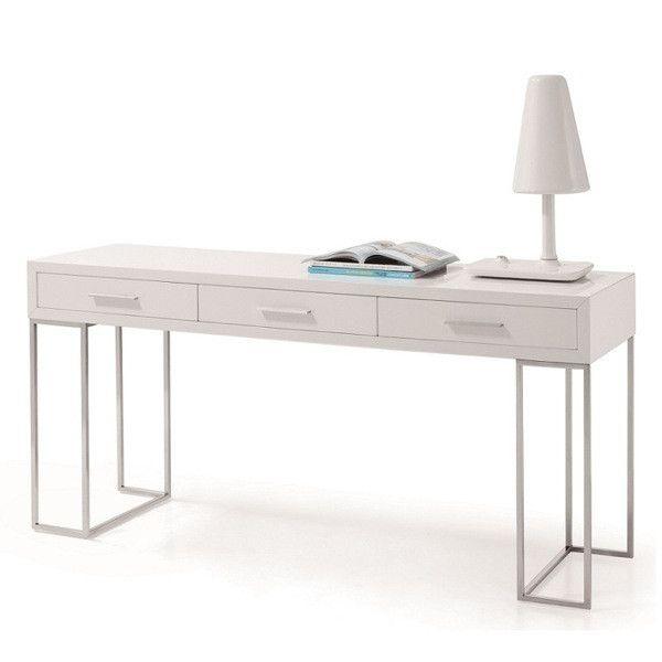 Sg02 Modern Office Desk White Desk Office Modern Desk Contemporary Office Desk