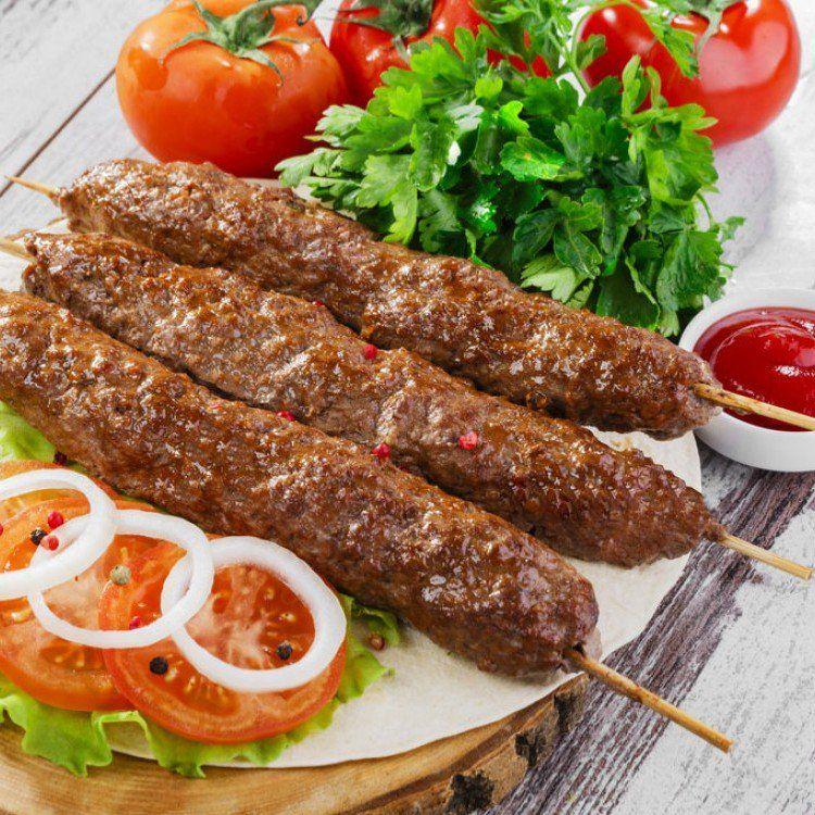 طريقة عمل كباب تركي أكلات اللحوم Egyptian Food Food Traditional Food