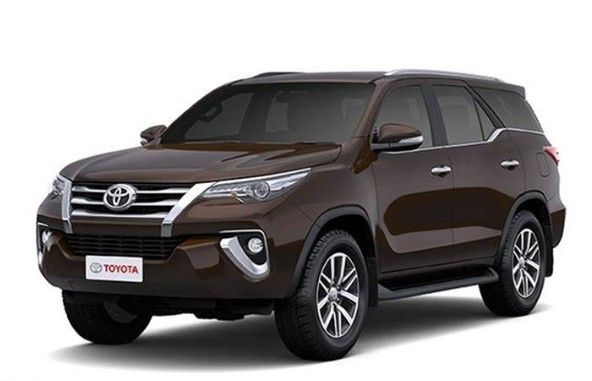 Get New Toyota Fortuner 2 8 Sigma 4 On Easy Monthl Toyota Toyota Cars