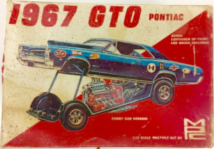 Pin By Tim On Model Kit Boxes Mpc Plastic Model Kits Cars Model Cars Kits Plastic Model Kits