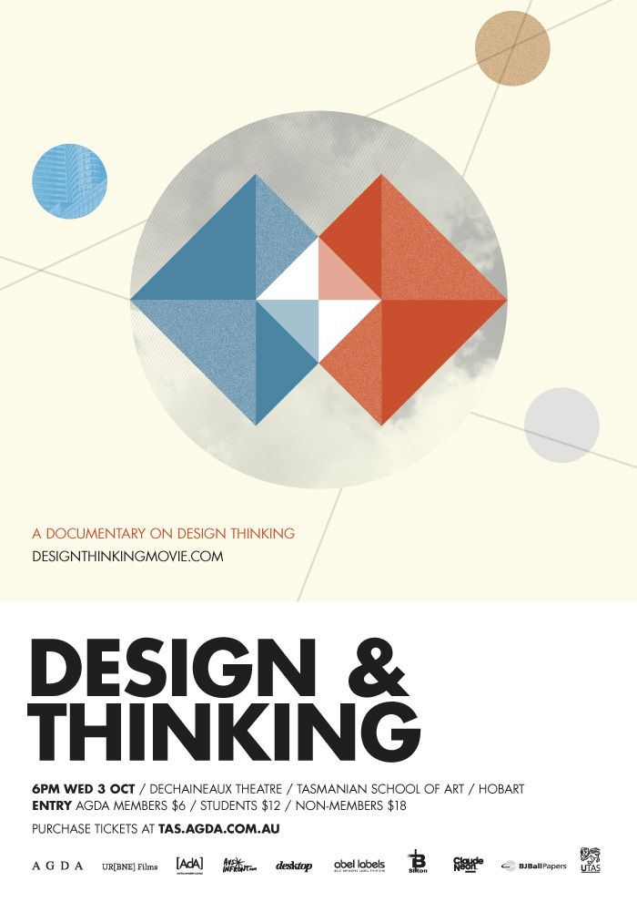6 Inspiring Design Documentaries Designmodo Design Thinking Diploma Design Documentaries