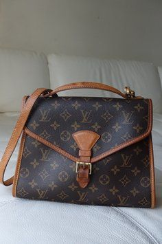 Louis Vuitton Bel Air Cross Body Bag. Get the trendiest Cross Body Bag of the season! The Louis Vuitton Bel Air Cross Body Bag is a top 10 member favorite on Tradesy. Save on yours before they are sold out!