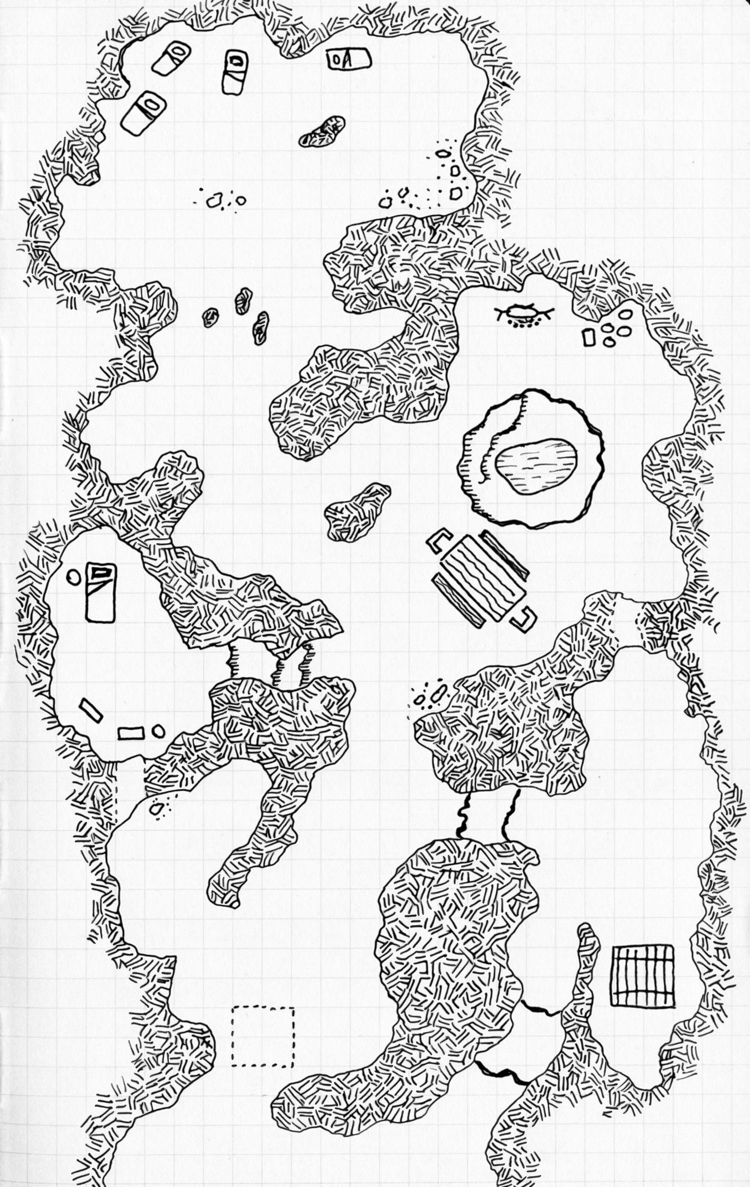 A Spy Map