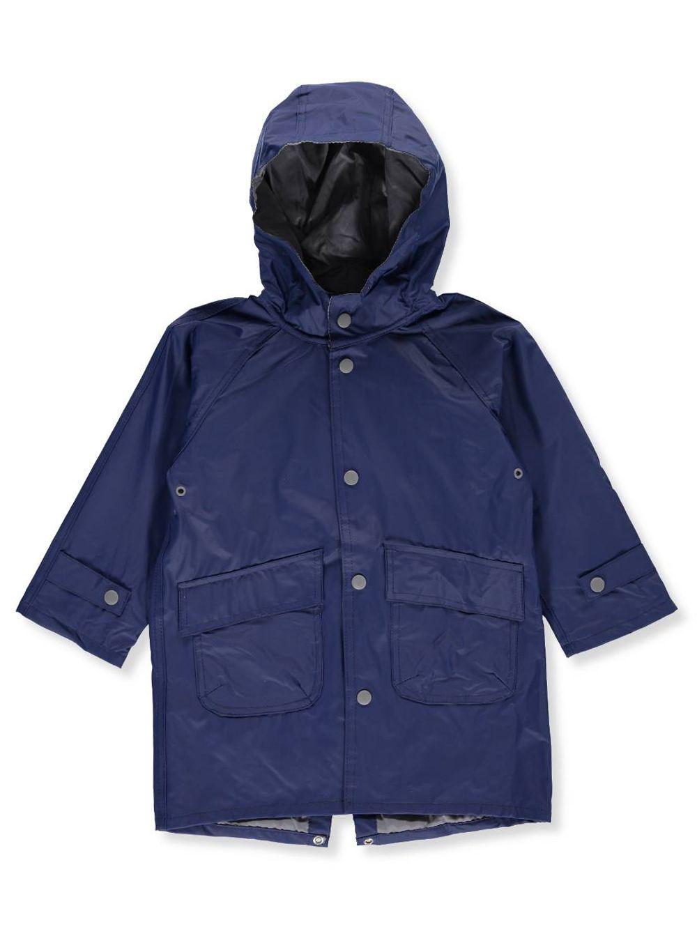 d68e2583b Wippette Boys' Raincoat | Sebastian | Raincoat, Toddler boy outfits ...