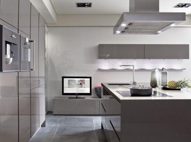 SieMatic cuisine S2 truffle | Interior Design | Pinterest | Truffle ...