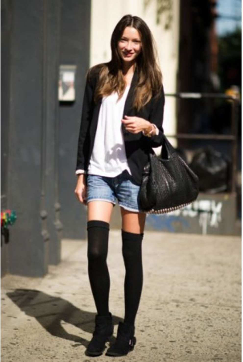 Shoes what to wear with leggings