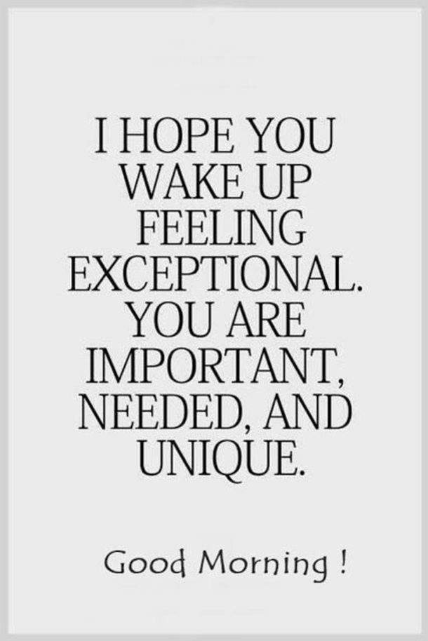 25 Top Good Morning Quotes And Sayings That Are Amazing