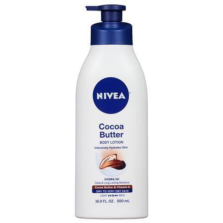 Nivea Cocoa Butter Body Lotion Cocoa Butter Body Lotion Skin Body Lotion Cocoa Butter Lotion