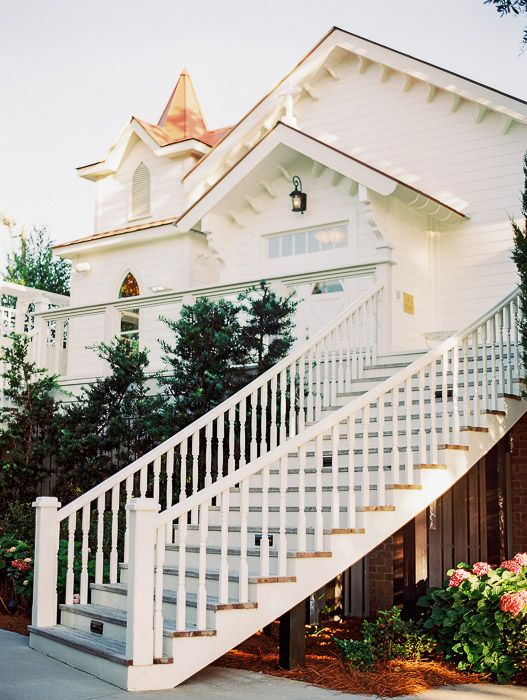 Tybee Island Wedding Chapel Is A Dream Location For Any Photographer I Capturing Wonderful