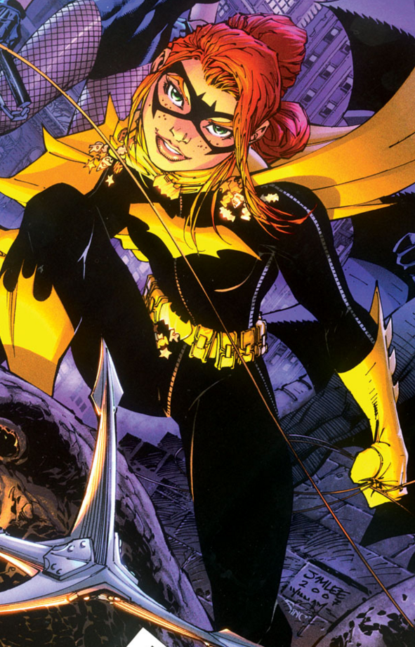 female robin fucking batman