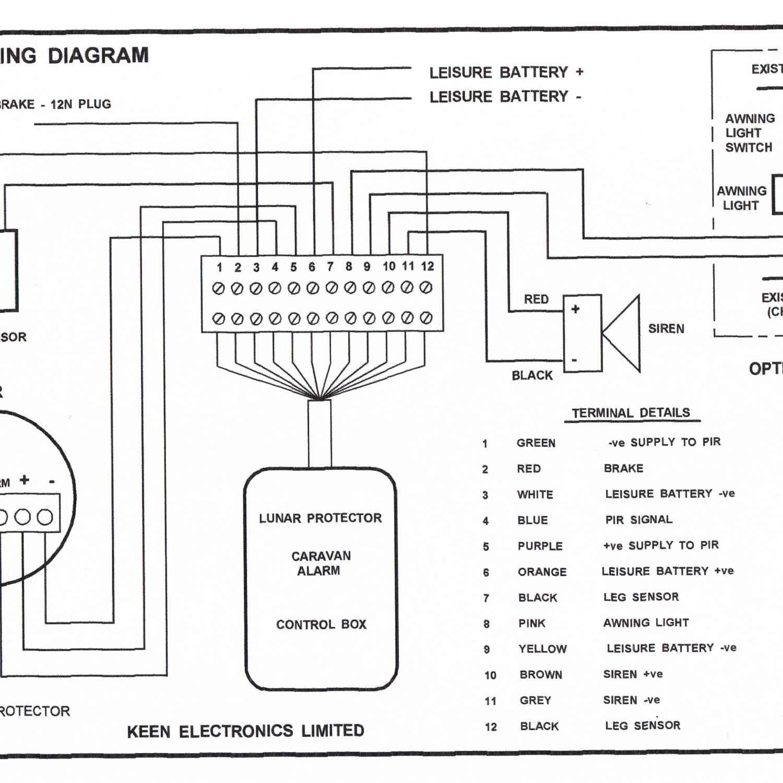 Car Immobiliser Wiring Diagram (con imágenes)