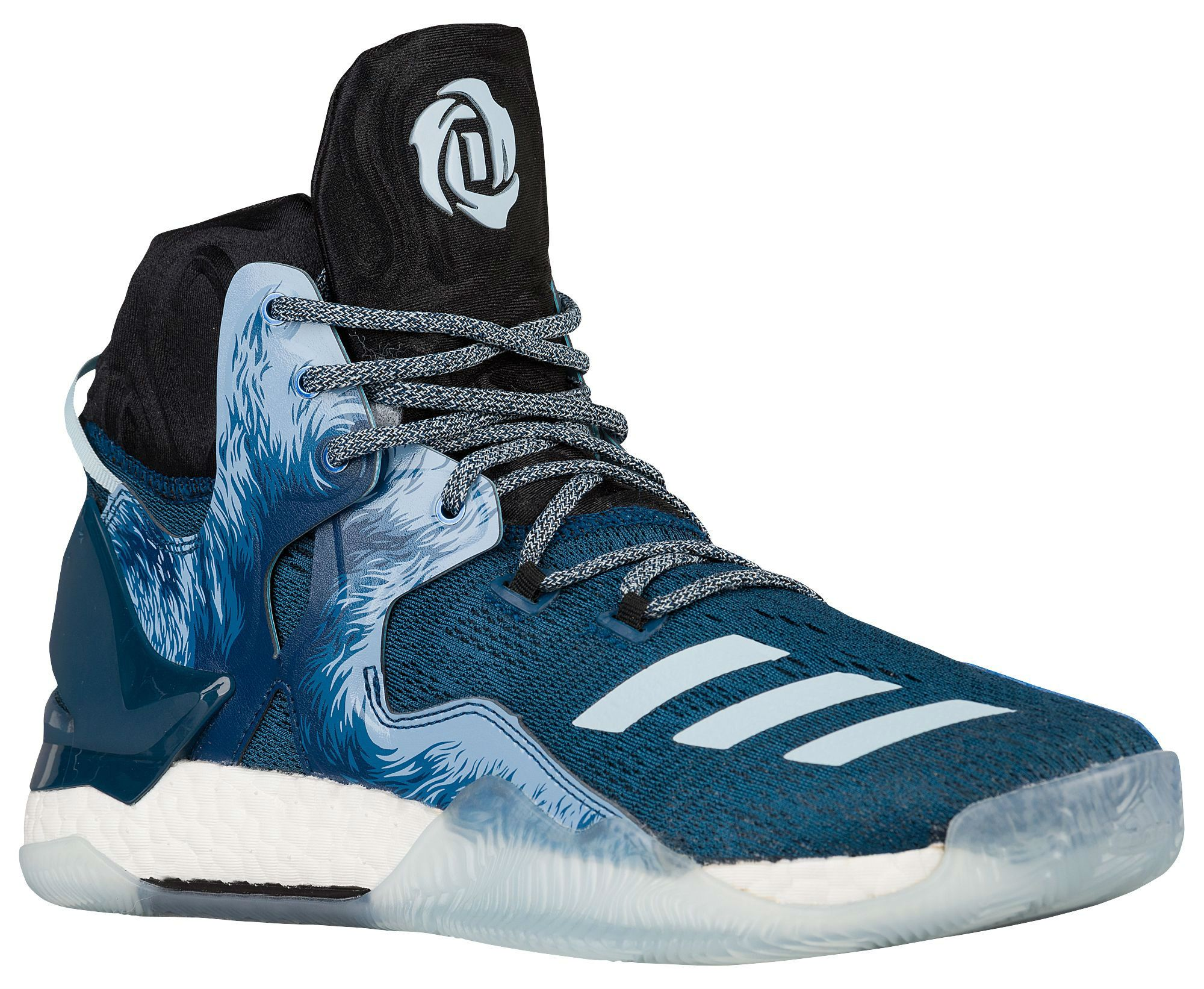 Image result for adidas d rose 7