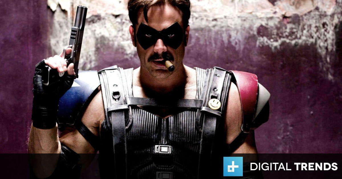 bit.ly/2oskBis 'The Leftovers' showrunner Damon Lindelof may helm HBO's new 'Watchmen' series