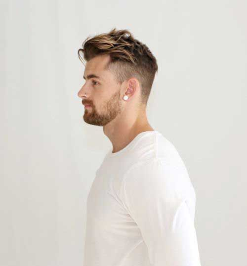 16 Short Medium Haircuts For Men Mens Haircuts Medium Mens Hairstyles Short Mens Hairstyles