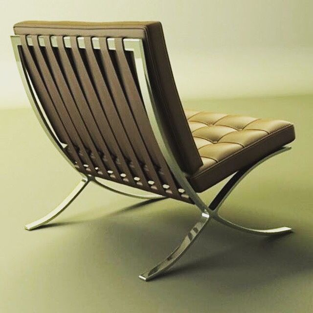 Earl Lounge Chair And Ottoman Mid Century Modern Design Modern