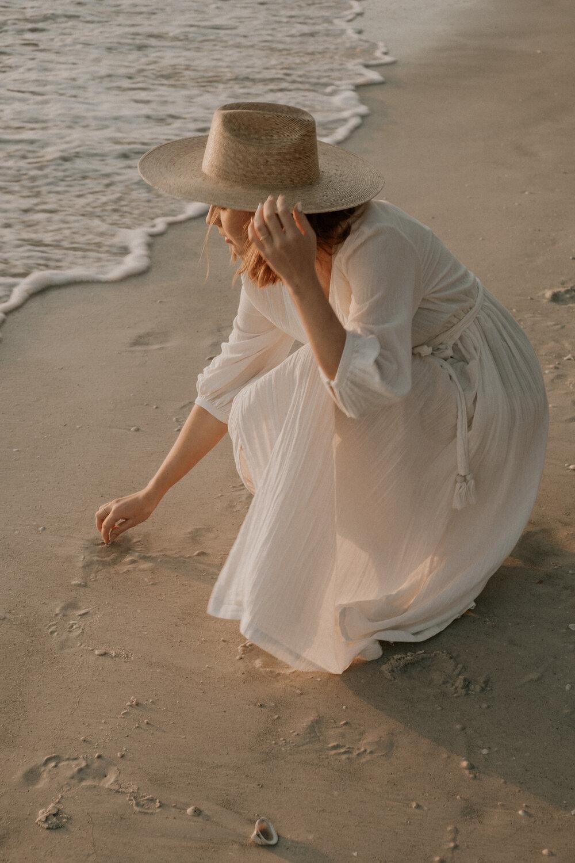 Sunset Beach — Chez Núñez