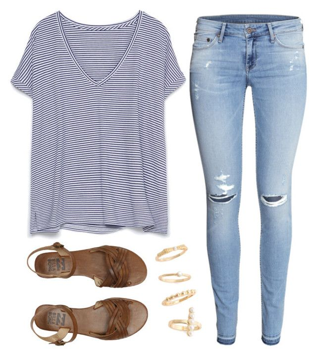 "17 Best Images About H O M E On Pinterest: ""Teen °Style•"" By Briantaec Liked On Polyvore Featuring Zara, H&M, Billabong And BP."