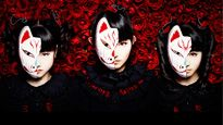 Babymetal: concert and tour dates and tickets