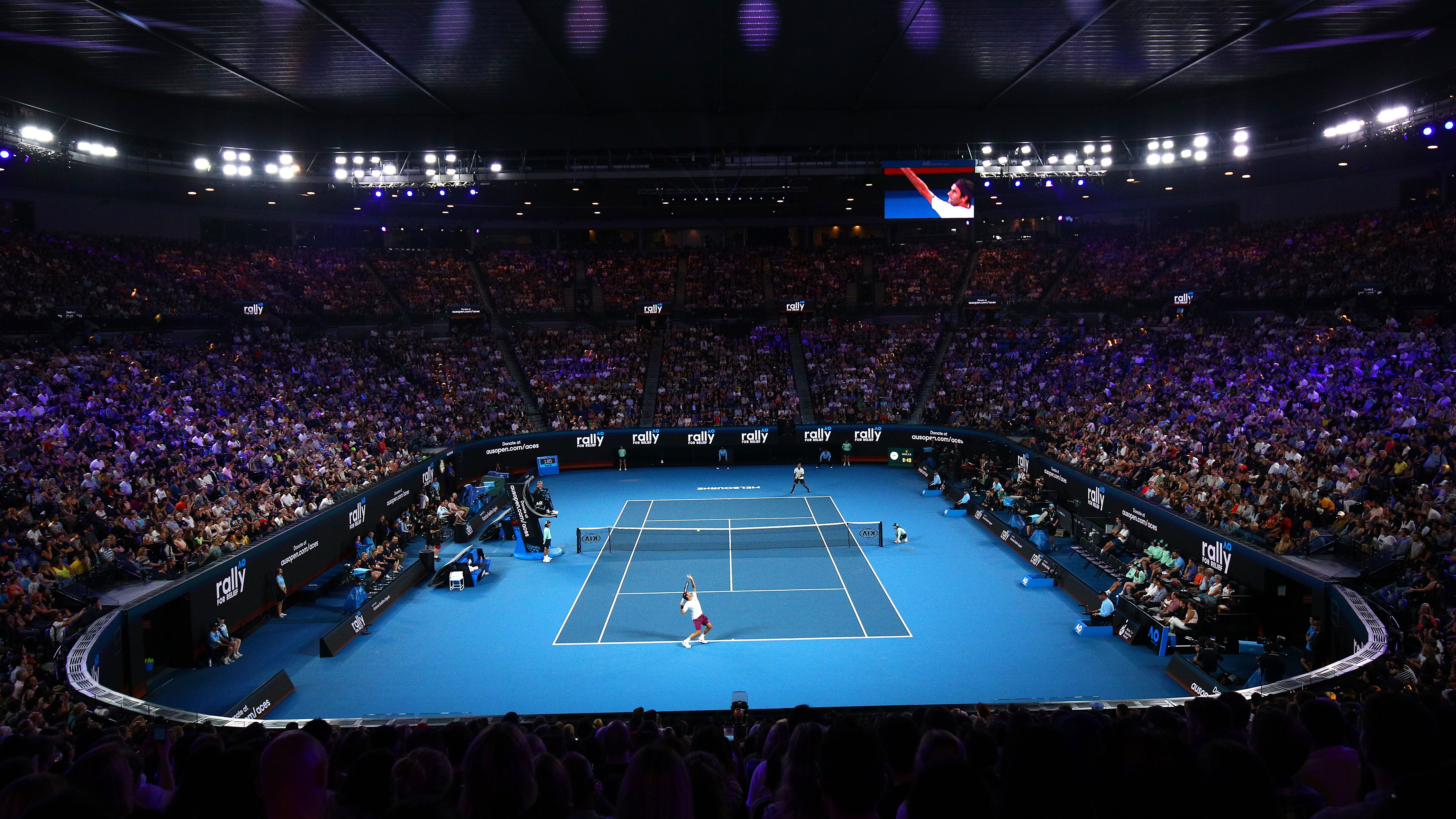 Australian Open Live Stream How To Watch 2020 Finals Tennis Online From Anywhere In 2020 Australian Open Tennis Online Open Live