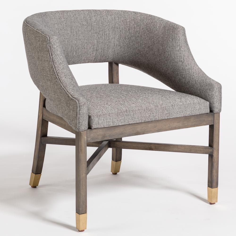 Wyatt Dining Chair U2013 Alder U0026 Tweed Furniture 171