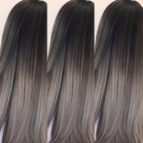 Ash Brown Hair Is Exactly The Color Update You Need For Summer And Coloring