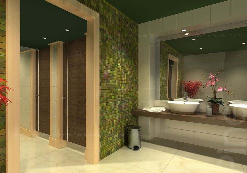 1000+ Images About Restroom Design On Pinterest | Toilets, Hotel