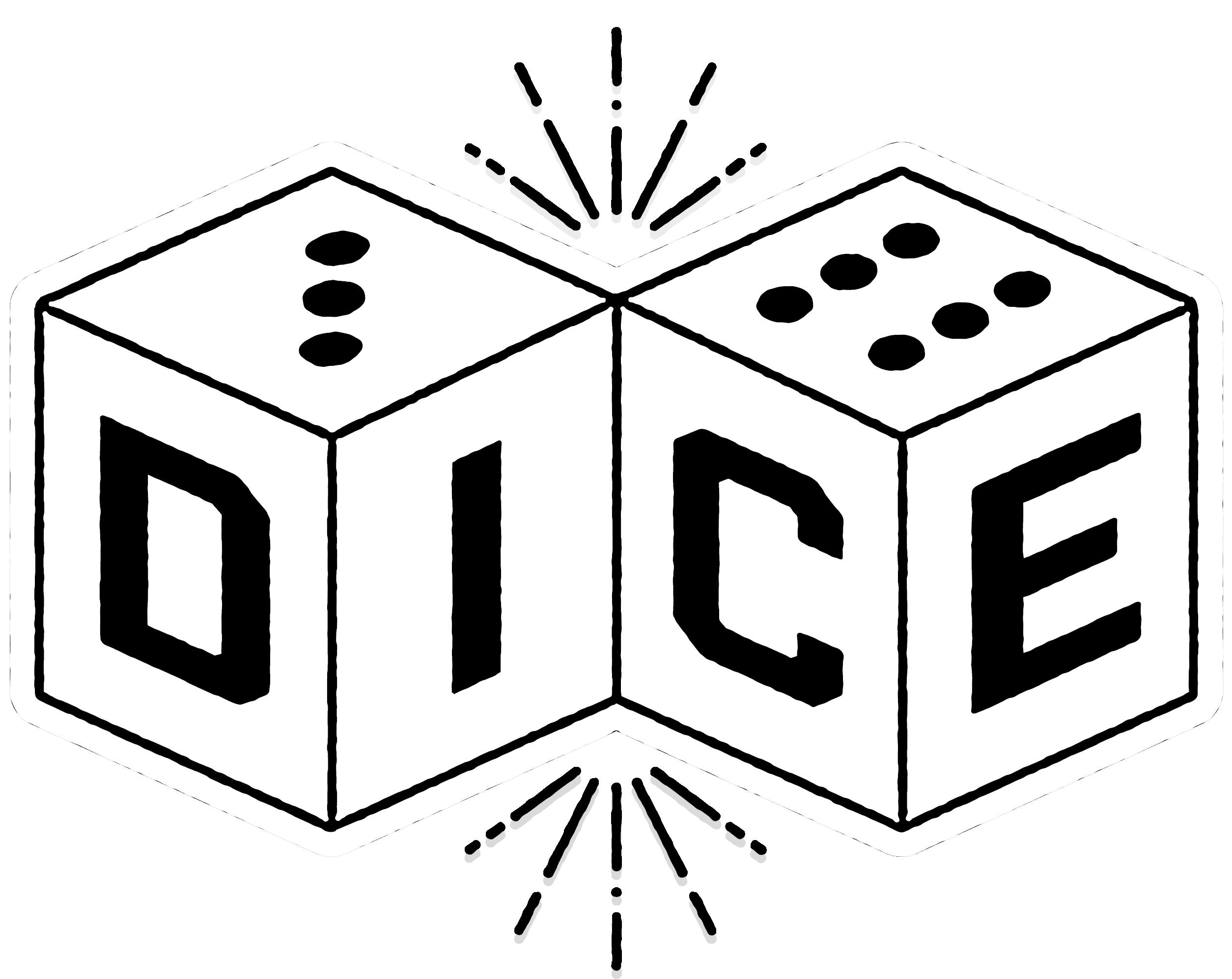 Dice in Portsmouth, UK Game logo, Board games, Game cafe