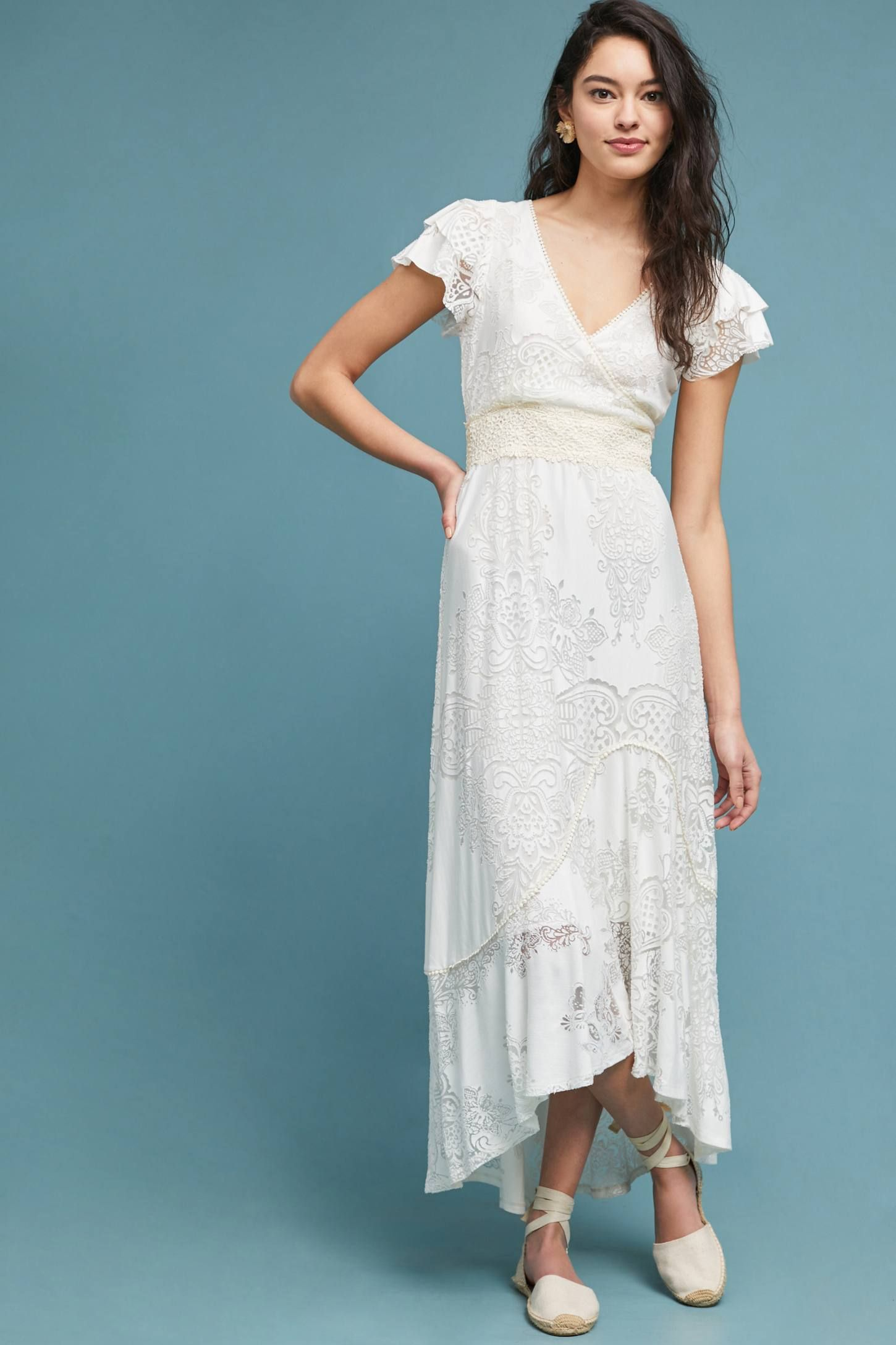 a901c0484251 Shop the Farm Rio Gerty Maxi Dress and more Anthropologie at Anthropologie  today. Read customer reviews, discover product details and more.