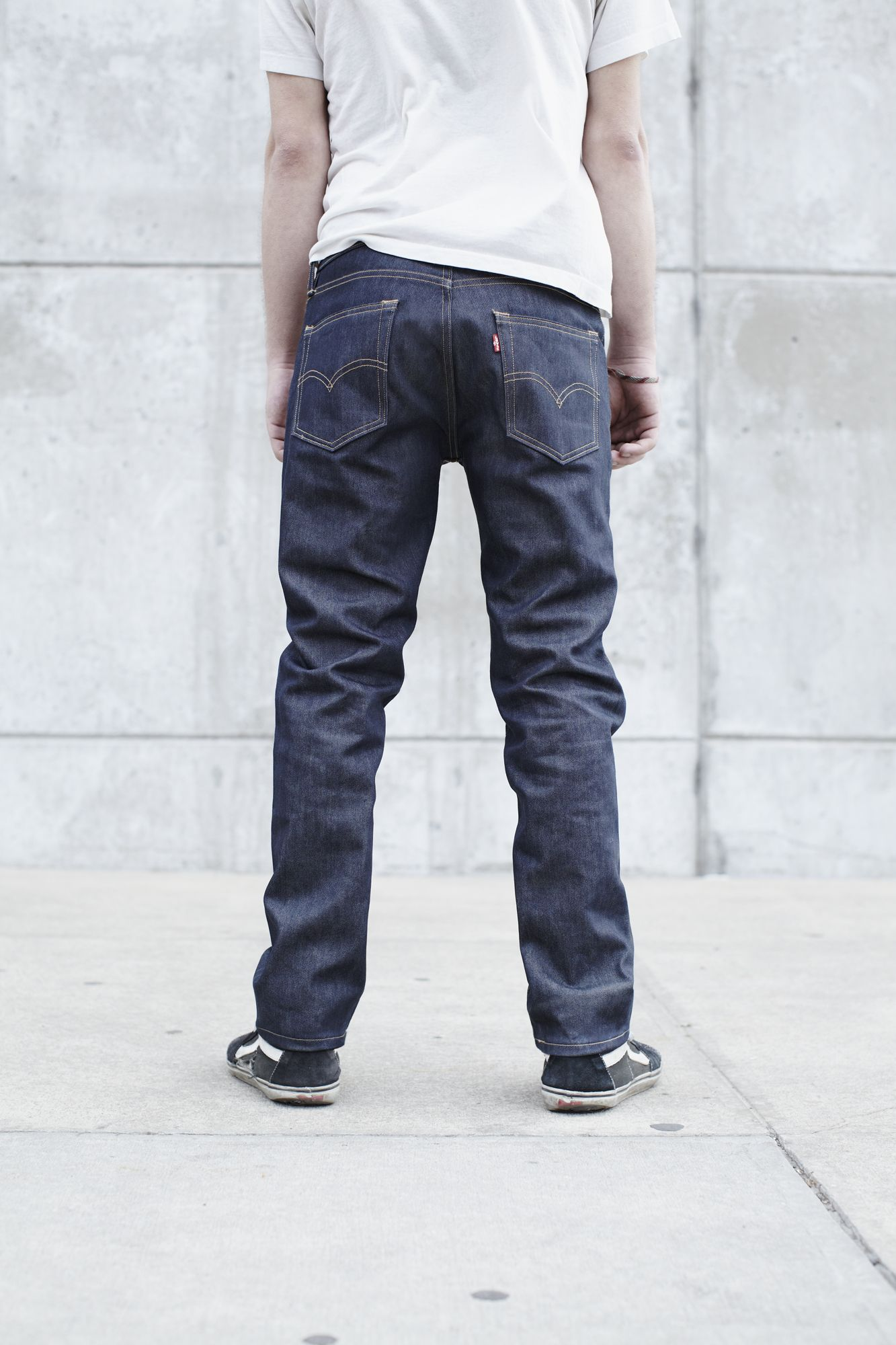 b2931f3631d The Levi s Skateboarding 511 Jean. Levi s Skateboarding Jeans and Work Pants  combine strong
