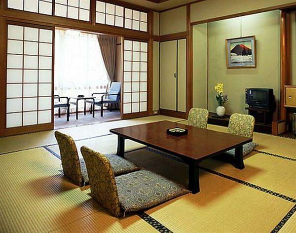 Les portes coulissantes japonaises pour votre intérieur plus