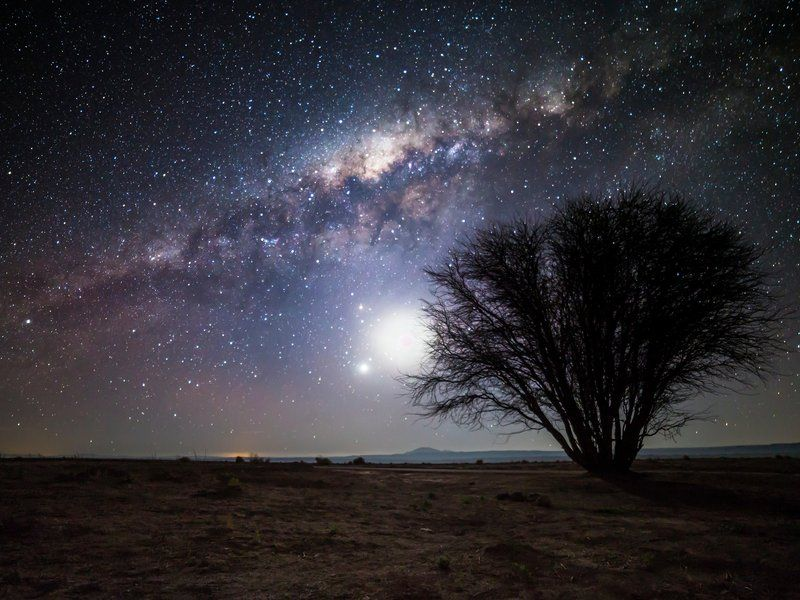 An Astronomer S Paradise Chile May Be The Best Place On