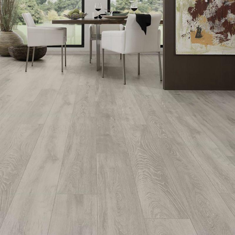 Nouvelle Silver Birch Hybrid Flooring