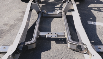 73-87 C10 FRAME STIFFENER (73-87 FS): Fabrication : Fabricated C10