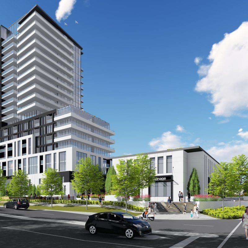 More Apartments Under Construction In Warner Center: Condo Floor Plans, Condo, New Condo