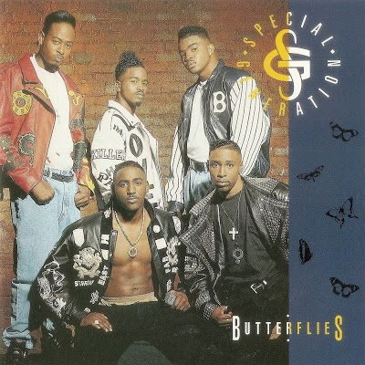 In 1992, Special Generation released their sophomore album