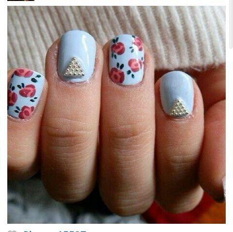 Che belle queste unghie!!!