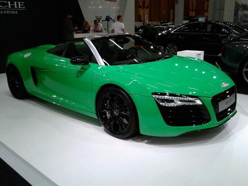 Audi R8 Geile Autos Pinterest